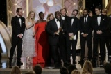 «Золотой глобус»-2014: награды вручены, наряды оценены
