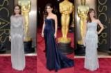 Оскар-2014: лучшие наряды звезд церемонии вручения