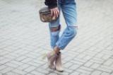 Уличный стиль: фасоны джинсов