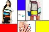 Color blocking: образ из цветных блоков