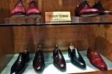 John Lobb: обувь высшего уровня