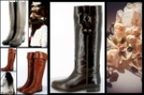 Alba Moda весна-лето 2014: тенденции обуви